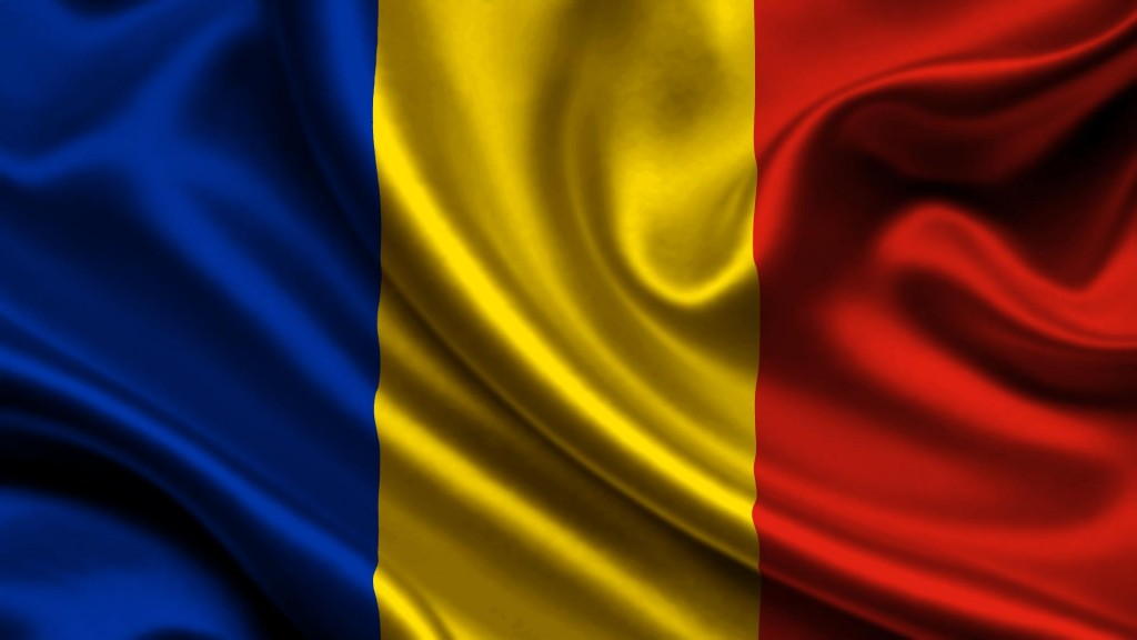 beautiful-national-flag-of-romania-wide-hd-wallpaper-for-desktop-background